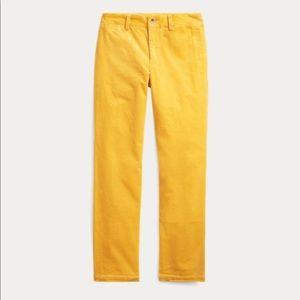 Slim fit stretch corduroy pant 8, price per item